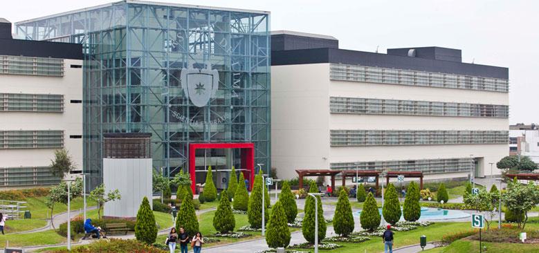 Universidad de Lima