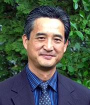 Roberto Chang